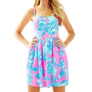 Lilly Pulitzer Ardleigh Barefoot Princess